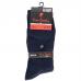 Pierre Cardin calza media  filo scozia elasticizzato Uomo ART.PC EASY (3 Paia)